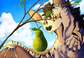 PEARS by Stalcry