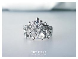 Thy Tiara by Angielique