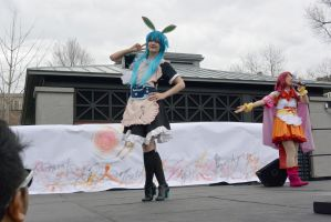 2015 Japanese Festival, Cosplay Fashion Show 9 by Miss-Tbones