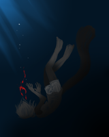 OLDVent: Drowning by tanukyle
