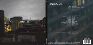 11PM city mix by poplet