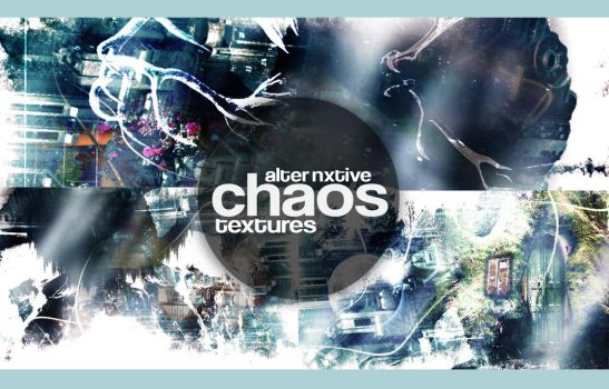 Textures   Chaos    by Alternative by alternxtive