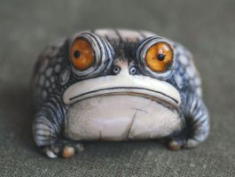 Toad by McCaren