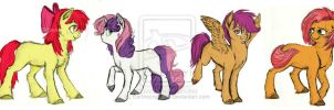 Preview: The CMC by Earthsong9405