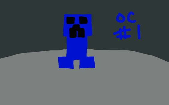 Untitled Drawing by minecraft2001