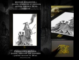 Collector's Edition 3 by Olivier-Villoingt