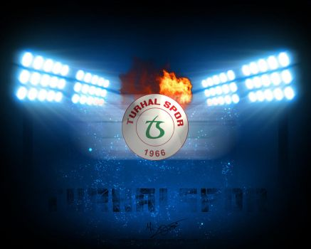 Turhalspor by MuzafferSenel
