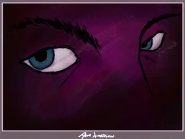 37 Eyes by saunteringstep