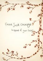 count your courage. by Hey-1