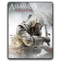 Assassin's Creed 3 Icon3 by dylonji
