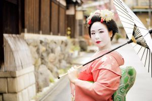 Maiko (Pink) - 26 by rin-no-michiei