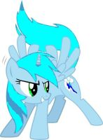 Crystal's Bio. ((Pony Bios #2/5.)) by CrystaHedgefox444
