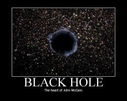 The Black Hole by Birther