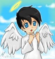 DP: Little Angel by xelliMetallium