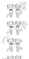 how 2 be my friend by Froggybutt