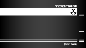 Homemade Toonami Template by ETSChannel