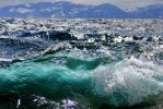Tahoe Wave Action XI by sellsworth