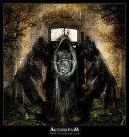 For The Death by accodeum