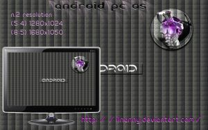 android pc os by ilnanny