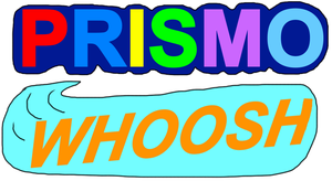 Prismo Whoosh by adamRY