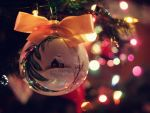 bauble by mrzn89