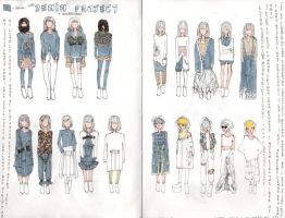denim project by liatin92