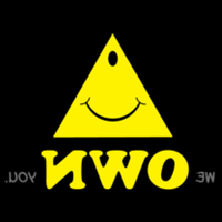 uoy NWO eW by MorXn