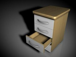 Cabinet - test by f-barros