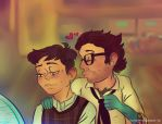In the K-Science Lab by Our-Celestial-Death