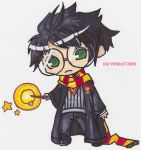 Harry Potter! by vctoriabb2