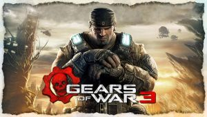 Gears of War 3 Full HD 03 by B4H