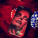 Custom phone case coming... by hatefulss