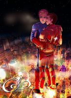 Supershusbands / Stony - In the Sky by Gabbi