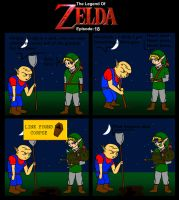 Legend of Zelda Ep. 18 by Sloth-King