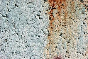 Rust Stain on Concrete by GrungeTextures