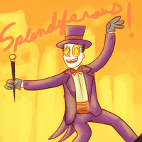 WIDDLY SCUDS by Frindle