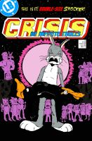 Crisis of Infinite Trolls by moaiou