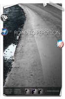 Road to Perdition by sinedrock