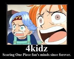 4kidz Demotivational Poster by Leykeurs555