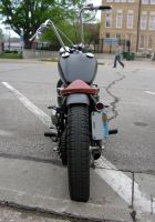 Old Skool Bobber by colts4us