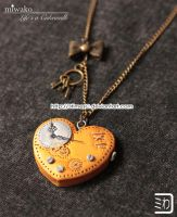 Steampunk L O V E by 3timesC
