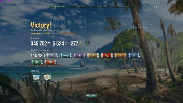 Highest exp in a DD!! by madmanthan21