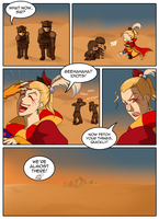 FFVI comic - page 74 by ClaraKerber