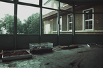 Abandoned Hospital #8 by MsVanum