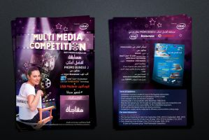 intel media competition by 5835178
