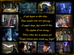 Doctor Who: The Children of the Spring by BasiliskRules