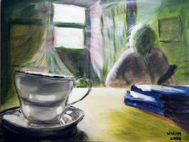 The Cup of Tea by William-Carroll