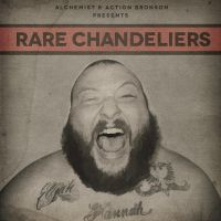 Action Bronson - Rare Chandeliers by smcveigh92