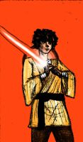 Jinn Skywalker by HoneyJadeCrab