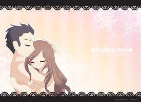 .: Endless Love -2Aniversary-  :. by RE-sublimity-kun